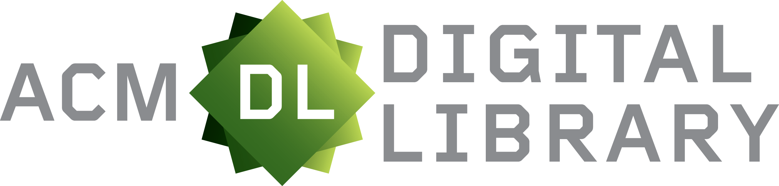 ACM Digital Library Logo